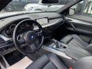 BMW X5 XDRIVE 40 D M-SPORT 313ch (F15) BVA8 7 places BLANC  - 9