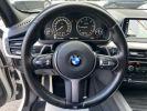BMW X5 XDRIVE 40 D M-SPORT 313ch (F15) BVA8 7 places BLANC  - 21