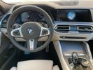BMW X6 Gris métallisée   - 10