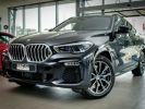 BMW X6 Noir métallisée   - 1
