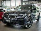 BMW X6 Noir métallisée   - 2