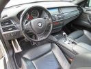 BMW X6 (E71) XDRIVE30DA 245CH M SPORT Blanc  - 2