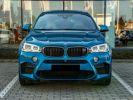 BMW X6 M 4.4 575  BLEU Occasion - 3