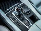 BMW X6 M 4.4 575  BLEU Occasion - 14