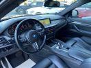 BMW X6 M 4.4 V8 BI-TURBO 575ch (F86 )BVA8 BLEU FONCE  - 9