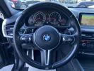 BMW X6 M 4.4 V8 BI-TURBO 575ch (F86 )BVA8 BLEU FONCE  - 20