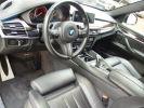 BMW X6 M50D  NOIR CARBON  - 8
