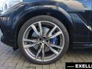 BMW X6 M50D NOIR PEINTURE METALISE  Occasion - 10