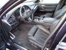 BMW X6 M50d M-SPORT 381 CV - MONACO Noir Métal  - 7