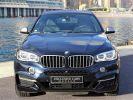 BMW X6 M50d M-SPORT 381 CV - MONACO Noir Métal  - 2