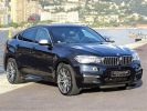 BMW X6 M50d M-SPORT 381 CV - MONACO Noir Métal  - 17