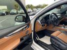 BMW X6 XDRIVE 40 D M-SPORT 313ch (F16) BVA8 BLANC  - 7