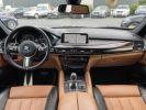 BMW X6 XDRIVE 40 D M-SPORT 313ch (F16) BVA8 BLANC  - 9