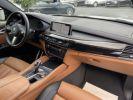 BMW X6 XDRIVE 40 D M-SPORT 313ch (F16) BVA8 BLANC  - 10