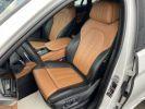 BMW X6 XDRIVE 40 D M-SPORT 313ch (F16) BVA8 BLANC  - 12