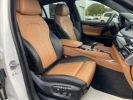 BMW X6 XDRIVE 40 D M-SPORT 313ch (F16) BVA8 BLANC  - 13
