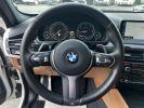 BMW X6 XDRIVE 40 D M-SPORT 313ch (F16) BVA8 BLANC  - 22