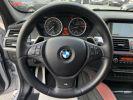 BMW X6 XDRIVE M50d 381ch (E71) BVA8 GRIS CLAIR  - 19