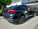 BMW X6 xDrive30d 258 ch M Sport A / Camera 360° / Toit Panoramique / Jantes 21 pouces / GPS / Garantie 12 mois  Noir métallisée   - 3