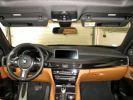 BMW X6 xDrive30d 258 ch M Sport A / Camera 360° / Toit Panoramique / Jantes 21 pouces / GPS / Garantie 12 mois  Noir métallisée   - 7