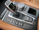 BMW X6 xDrive30d 258 ch M Sport A / Camera 360° / Toit Panoramique / Jantes 21 pouces / GPS / Garantie 12 mois  Noir métallisée   - 10