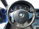 BMW Z3 M COUPE 321 CV Bleu Estoril Vendu - 16