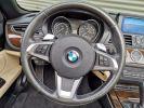 BMW Z4 E89 SDRIVE23I 204 LUXE BVA8 cI Noir Occasion - 15