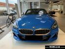 BMW Z4 M40i BLEU PEINTURE METALISE Occasion - 1