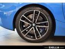 BMW Z4 ROADSTER M40I bleu misano  Occasion - 17
