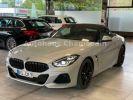 BMW Z4 sDrive 20 i M Sport gris metal  - 3