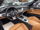 BMW Z4 SDRIVE 35i 306ch LUXE (E89) DKG GRIS FONCE  - 11