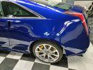 Cadillac CTS-V Coupé 564ch V8 6.2L Supercharged Bleu  - 10