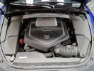 Cadillac CTS-V Coupé 564ch V8 6.2L Supercharged Bleu  - 11