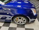 Cadillac CTS-V Coupé 564ch V8 6.2L Supercharged Bleu  - 14