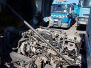 Camión Renault Midlum Caja cerrada + Plataforma elevadora 220dci.13 - Fourgon VITRIER BLANC - 17