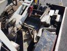 Camión Man DF Coche taller 22.215 DHN 6x4 ORIGINAL BLANC - 8