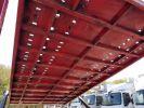 Camión Mercedes Atego Coche taller 1223 NL - BESSE et AUPY à etage BLANC ET ROUGE - 12