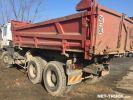 Camion porteur Man F2000 Bibenne / Tribenne  - 4
