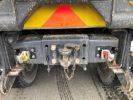 Camion porteur Scania Bibenne / Tribenne 410 8X4 BI BENNE BLANC - 12