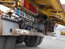 Camion porteur Renault Kerax Bibenne/Tribenne + Grue 370dci.26 6x4 + PK 16502 BLANC et JAUNE Occasion - 10