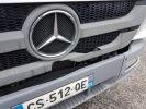 Camion porteur Mercedes Atego Caisse frigorifique 1218 NL Bluetec 5 BLANC Occasion - 18
