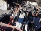 Camion porteur Iveco EuroCargo Chassis cabine 180 E 28 - Boite de vitesse en panne ROUGE - BLANC Occasion - 9