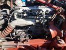 Camion porteur Iveco EuroCargo Chassis cabine 180 E 28 - Boite de vitesse en panne ROUGE - BLANC Occasion - 11