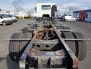 Camion porteur Renault Kerax Chassis cabine 420dci.32 8x4 CHASSIS 8 m. BLANC - 6