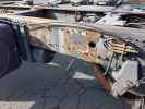 Camion porteur Renault Kerax Chassis cabine 420dci.32 8x4 CHASSIS 8 m. BLANC - 12