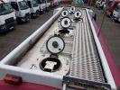 Camion porteur Renault Premium Citerne hydrocarbures 300.19D - MAGYAR 13500 litres BLANC ET ROUGE Occasion - 5