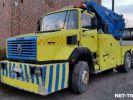 Camion porteur Renault CBH Dépanneuse  - 4