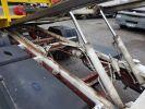 Camion porteur Renault Midliner Dépanneuse S120.07/A porte-voiture FIAULT + treuil BLANC - JAUNE - 12