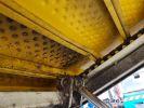 Camion porteur Renault Midliner Dépanneuse S120.07/A porte-voiture FIAULT + treuil BLANC - JAUNE - 17