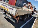 Camion porteur Volvo FL Plateau + grue FL 6  250   4X2 BLANC - 2
